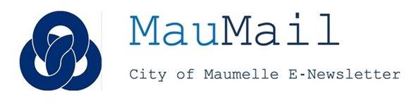 MauMail E-Newsletter Banner