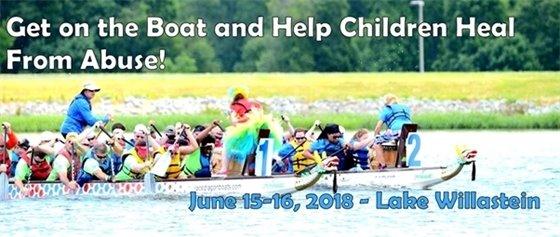River City Dragon Boat Festival